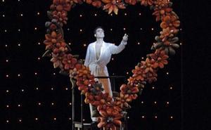 Una opereta a mayor gloria de Luis Mariano