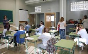 Asturias convoca este año 459 plazas para docentes de Educación Secundaria y FP