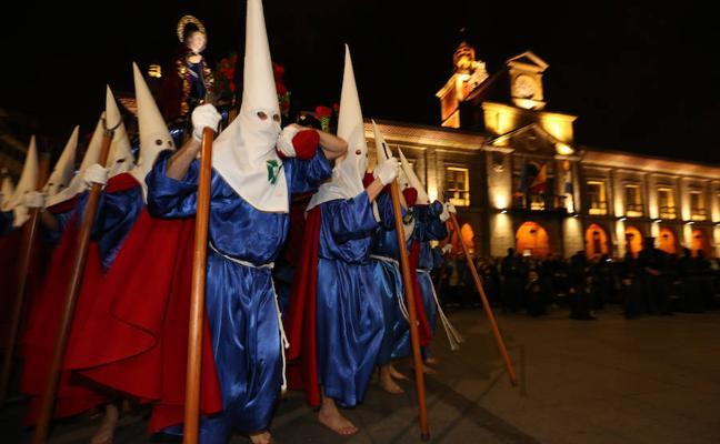 El historiador Javier Menéndez será el pregonero de la Semana Santa