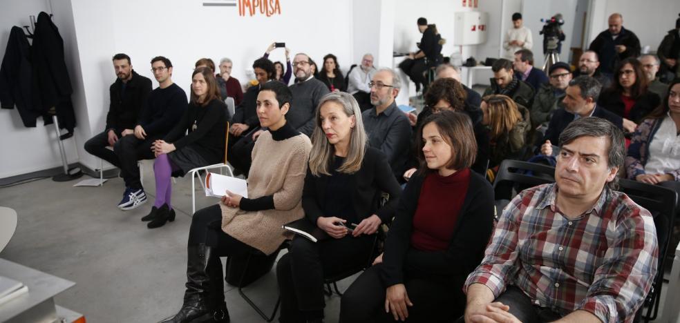 Un informe alerta de la «fragilidad» del sector de la industria cultural y creativa de Gijón