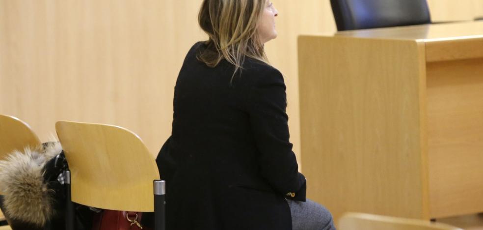 «Mi cliente me pidió 80.000 euros para no traerme a juicio»