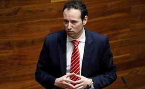 Foro acusa a Guillermo Martínez de tener «rostro de hormigón armado» por acusar a Cascos del peaje del Huerna