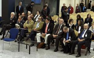 La Audiencia Nacional ordena el ingreso en prisión de la excúpula de Afinsa