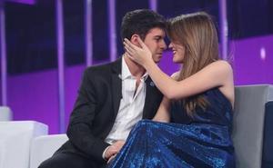 Alfred se declara Amaia: «Me enamoré de ella hace tres meses»