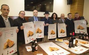 Las mejores tortillas de Gijón, a concurso