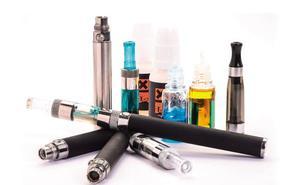 Sanidad desaconseja los cigarrillos electrónicos y el tabaco sin combustión