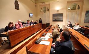 La constitución de la comisión de investigación sobre el ERA amplía la brecha entre PP y Foro