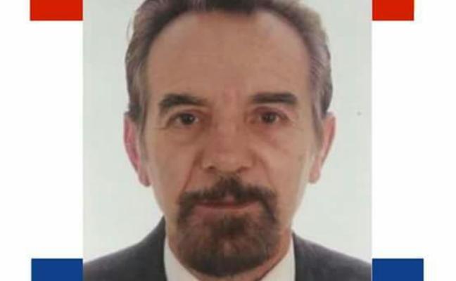 Buscan en Costa Rica a Manuel Álvarez, de Ibias, desaparecido hace trece días