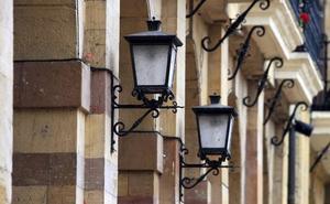 El Pleno de Oviedo aprueba solicitar las ayudas para la renovación del alumbrado