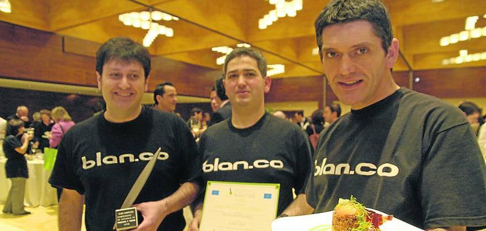 Fallece Jesús Ron, miembro de la familia del restaurante de Cangas El Blanco
