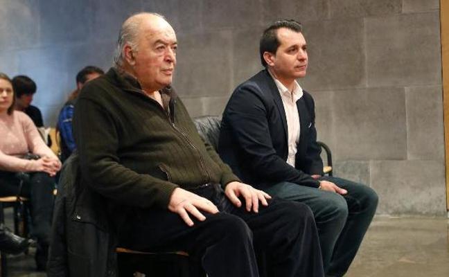 La Fiscalía recurre la absolución por prevaricación de David Moreno y Villalta