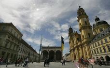 Múnich, tradición bávara y pasión cervecera