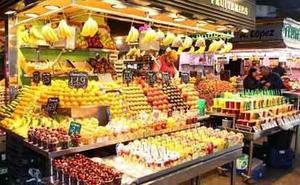 Los precios bajan un 1,3% en enero en Asturias