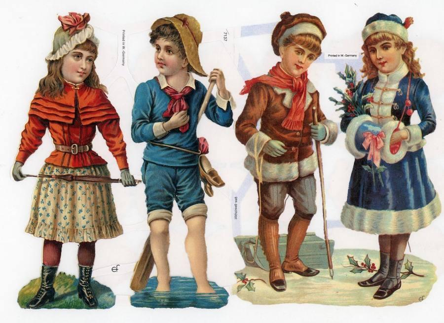 El Muséu del Pueblu d'Asturies suma a su colección 2.851 piezas de cromos de palma