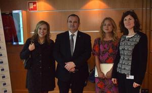 Isaac Pola defiende el potencial de Asturias en la transición hacia un nuevo modelo energético