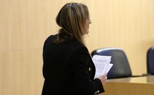 «El poder notarial no decía que podía incorporar ese dinero a su patrimonio»