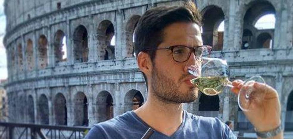 Anthony Botta y su fórmula para viajar gratis por Europa gracias a Tinder