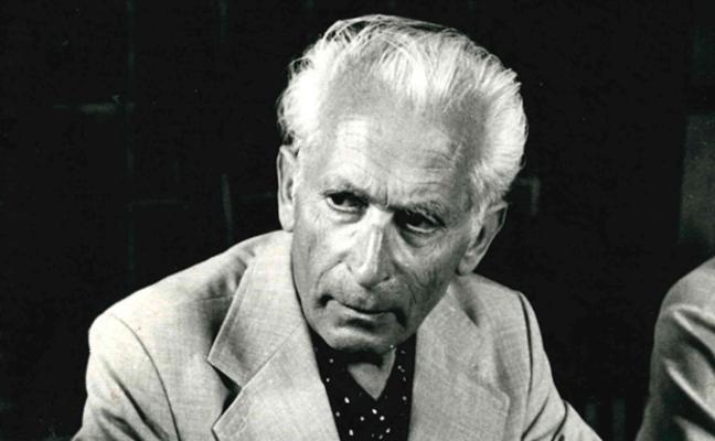 El gran poeta que nunca olvidó su tierra