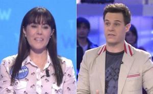 Christian Gálvez rompe las reglas de 'Pasapalabra' por la emotiva historia de una concursante