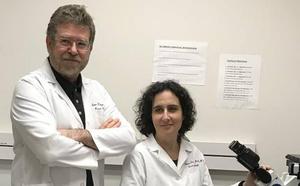 El asturiano Juan Fueyo y Candelaria Gómez-Manzano descubren un virus que combate el tumor cerebral más letal