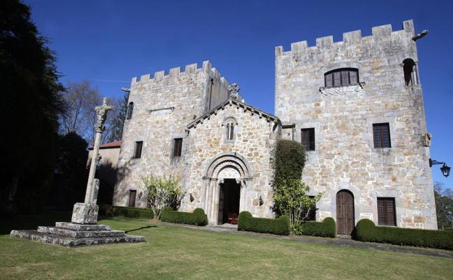 La familia Franco pone a la venta el pazo de Meirás