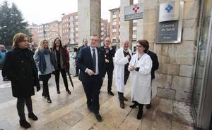Sanidad creará un consultorio médico en Nuevo Roces