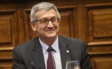 El rector cree que Universidad y Principado «llegarán a un acuerdo» para implantar Organización Industrial