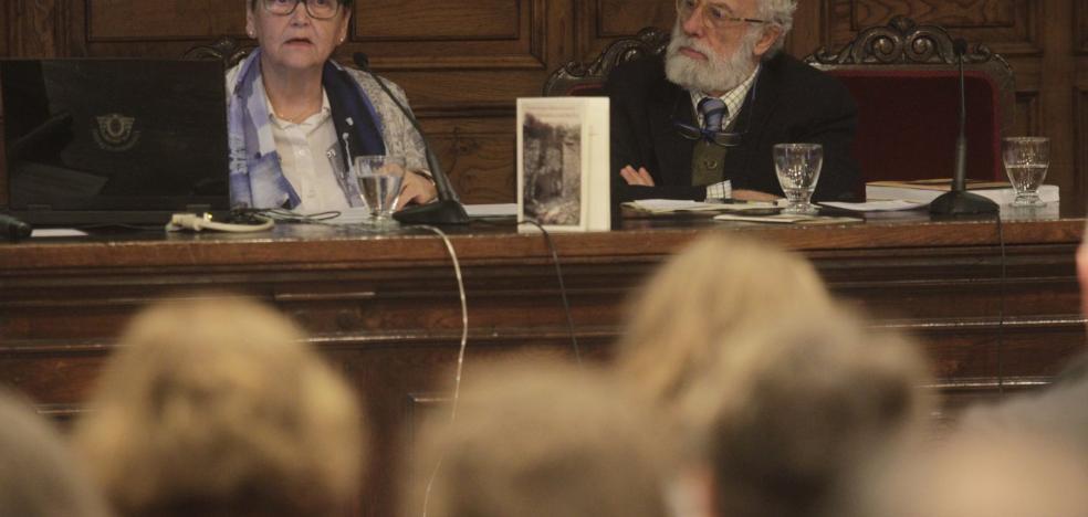 «Los castros asturianos, deben estudiarse, aunque no se puedan abrir al público»