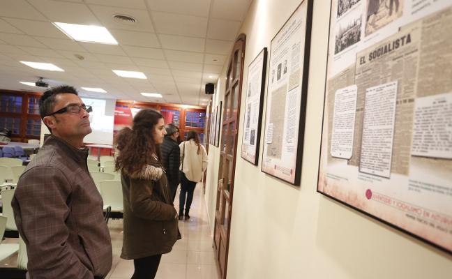 La Casa del Pueblo repasa la historia de las Juventudes Socialistas