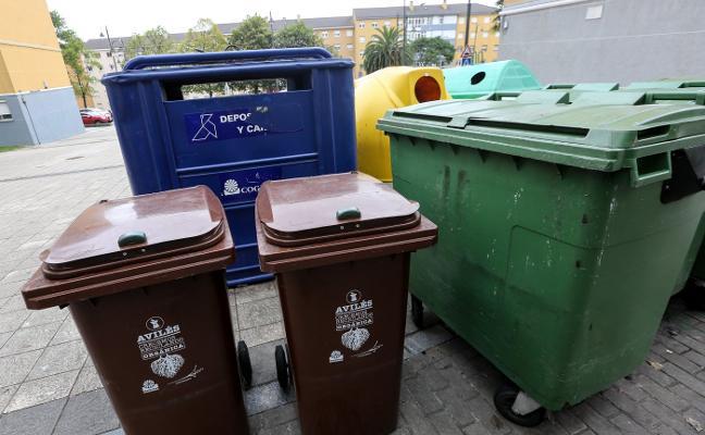 Versalles y Puerta de la Villa se incorporan a la recogida de residuos orgánicos en marzo