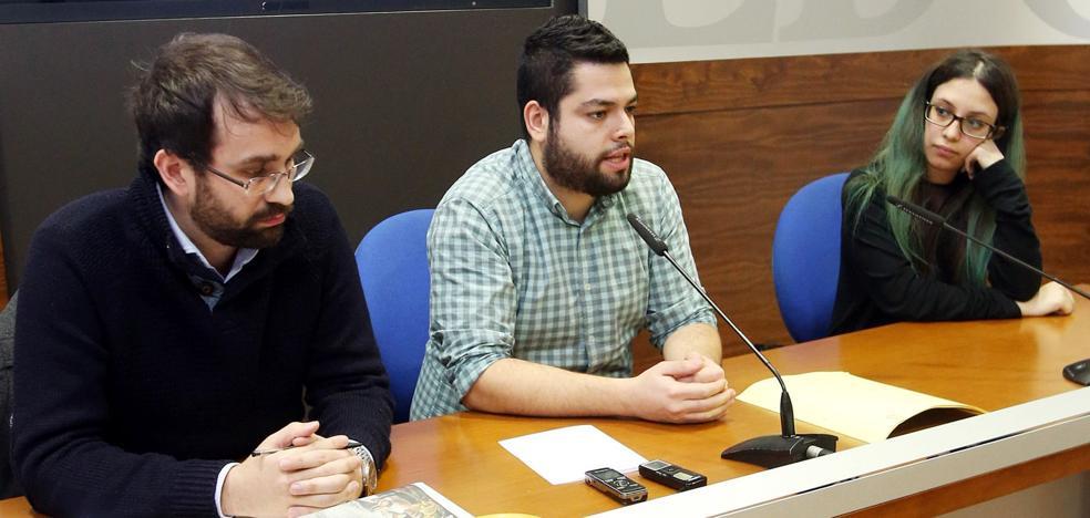 Rosón confía en que Intervención firme el convenio de la Cometcon «esta semana»