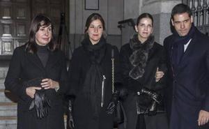 No hay acuerdo sobre el reparto de bienes de Carmen Franco