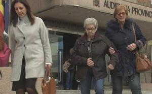 La anciana que mató a su hijo discapacitado: «Quise librar a sus hermanos de esa carga»