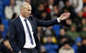 Betis-Real Madrid, en directo