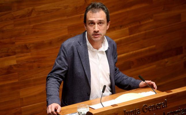 IU exige transparencia en los usos de la central térmica de La Pereda