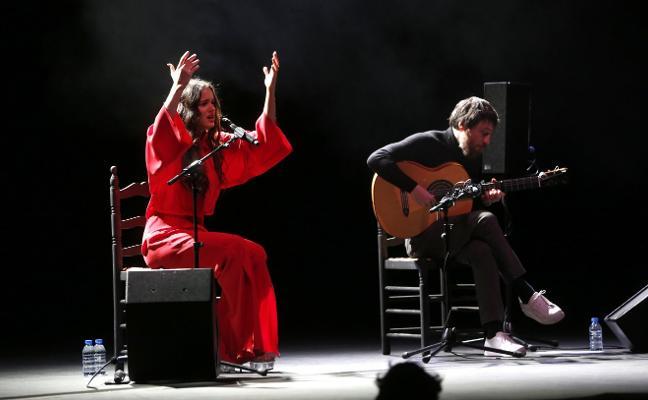 Los nuevos caminos del flamenco