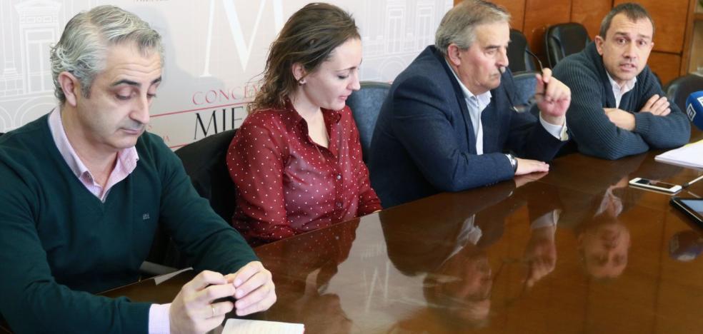 «No vamos a permitir que La Pereda sea la incineradora de toda Asturias»