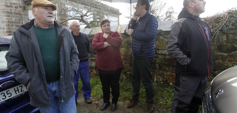Los vecinos se movilizan para recaudar fondos con los que ayudar a los afectados