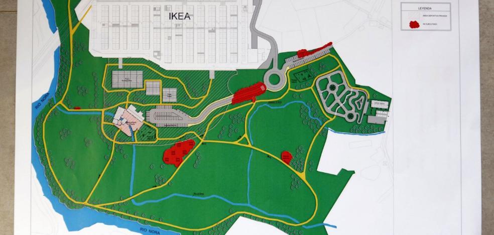 La adecuación del área pública de Paredes superará el millón de euros