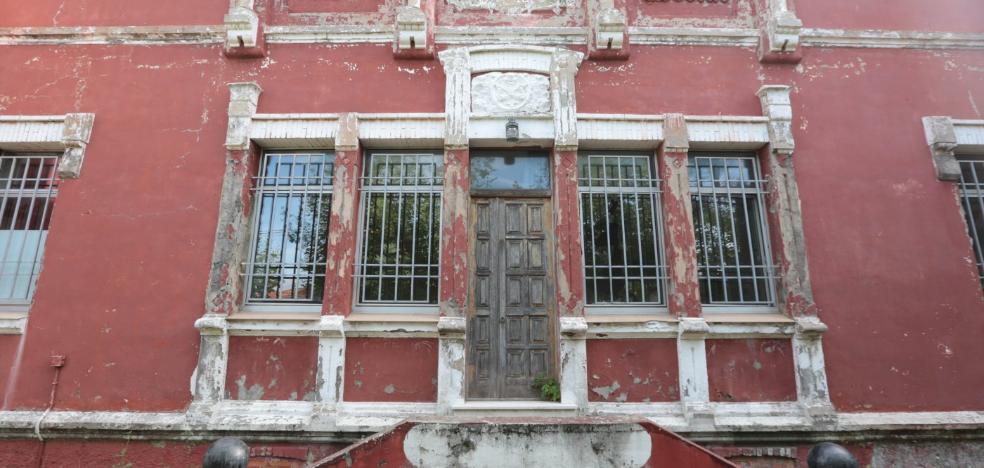 Las Colonias busca apoyos para su proyecto entre las entidades de la comarca