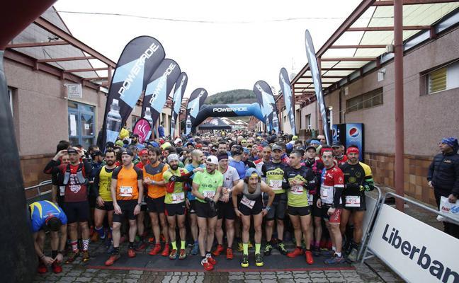 ¿Estuviste en el Trail Gijón? ¡Búscate!