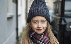 La sorprendente carta de una niña de 7 años a Amancio Ortega: «Quiero ser modelo de chicos»