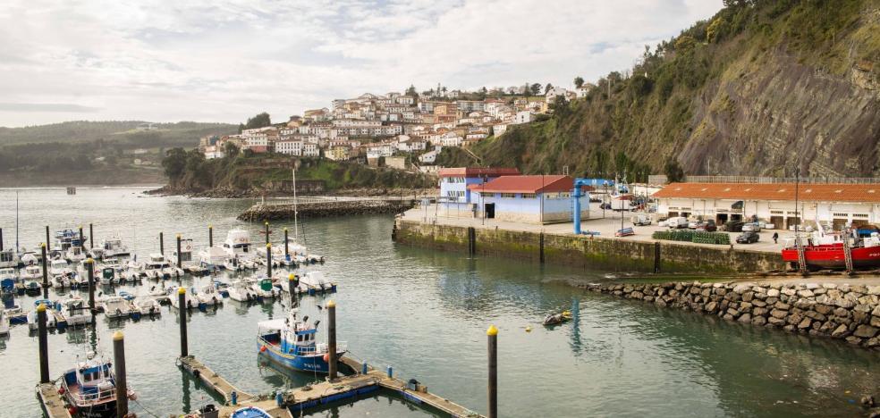 El puerto de Lastres se integrará en el Camino de Santiago marítimo
