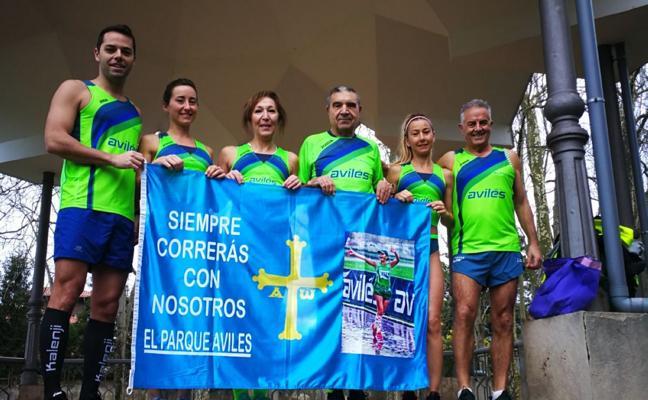 Élida correrá en Sevilla