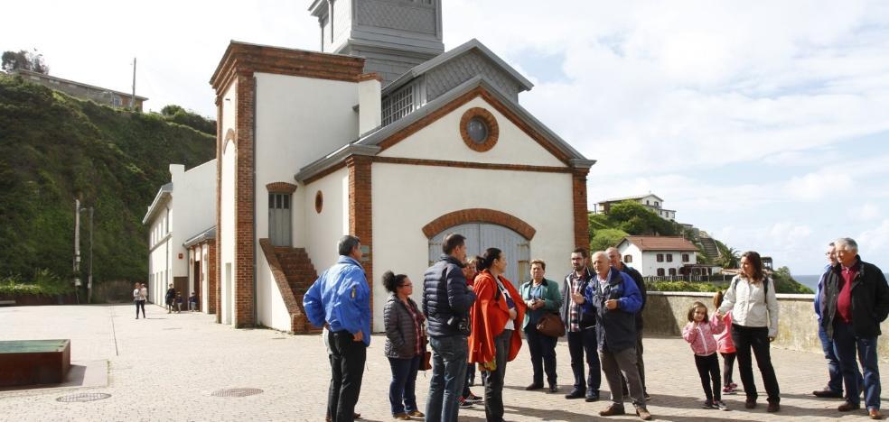 Turismo destina 102.000 euros a la recuperación del castillo de Gauzón