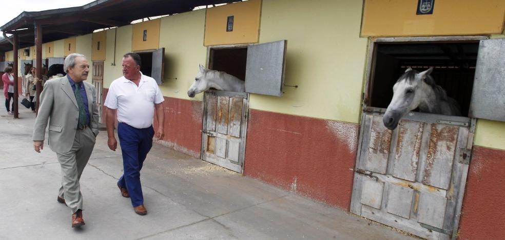 El Consistorio inicia los trámites para llevar a los deudores de El Asturcón a los tribunales
