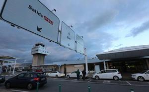 Dos detenidos en el aeropuerto de Asturias con las maletas llenas de angulas