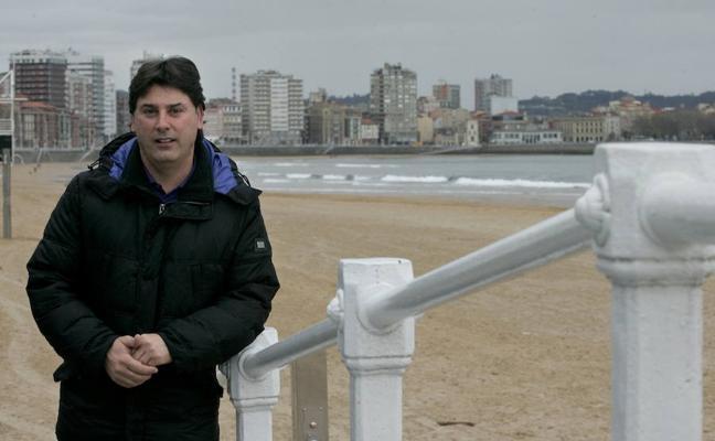 El gijonés Alejandro Menéndez, nuevo entrenador del Burgos