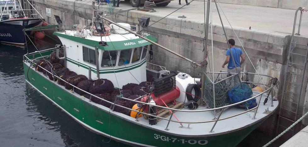 Foro pide un descanso biológico para la flota pesquera asturiana