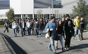 La Politécnica y Filosofía y Letras suman el 25% de los alumnos de grado